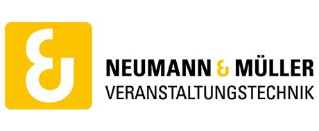 Zusammenarbeit mit Neumann und Müller